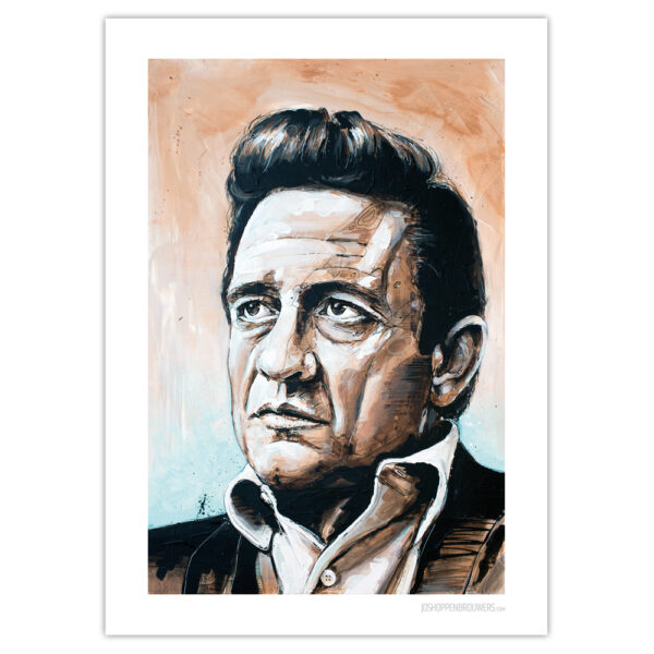 can gallery johnny cash