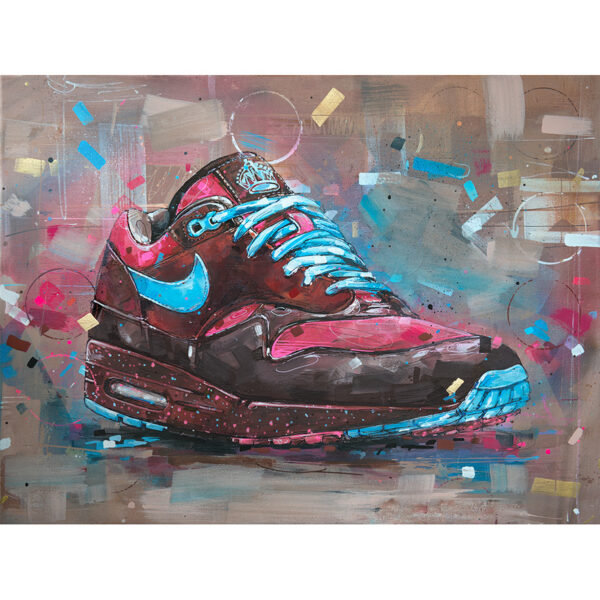can gallery parra amsterdam nike jos hoppenbrouwers