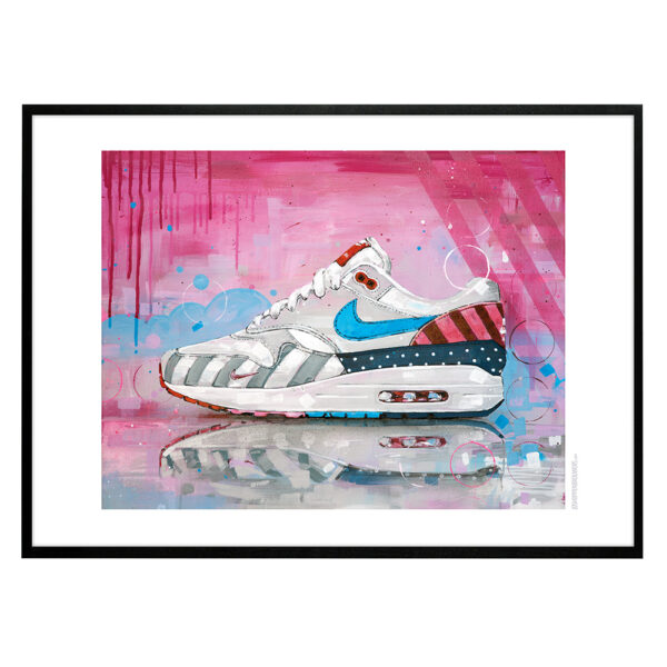 can gallery nike air max 1 piet parra