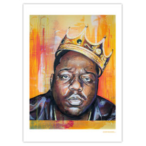 can gallery notorious b.i.g.