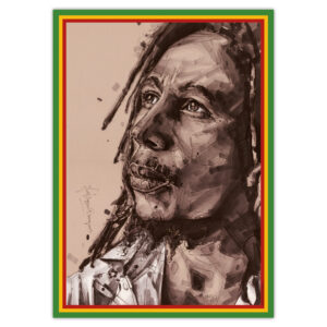can gallery bob marley