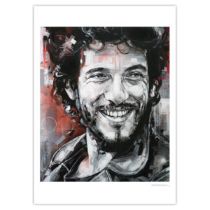 can gallery bruce springsteen the boss