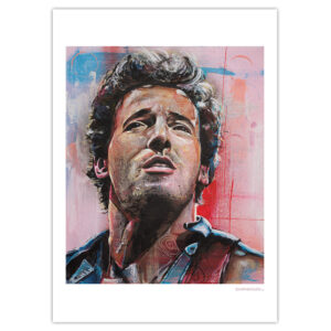 can gallery bruce springsteen