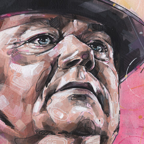 can gallery andre hazes senior