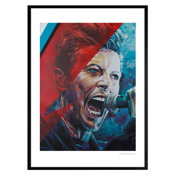 can gallery david bowie