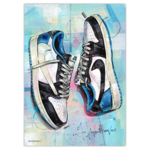 can gallery nike shoes