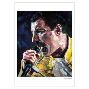 can gallery freddie mercury queen