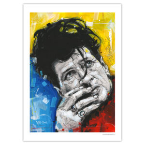 can gallery herman brood