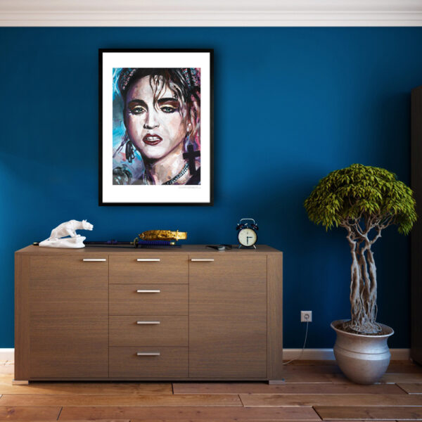 can gallery madonna