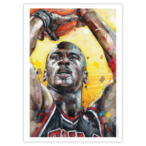 can gallery michael jordan 23
