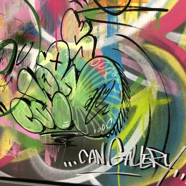 can gallery strijps kleuren graffiti colors kleur