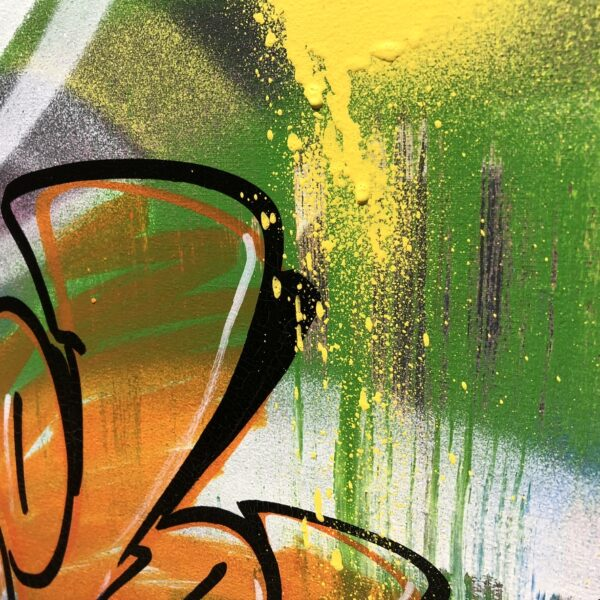 can gallery strijps kleuren graffiti colors yellow