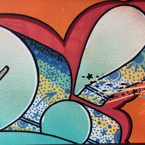 blade king of graffiti subway art nyc