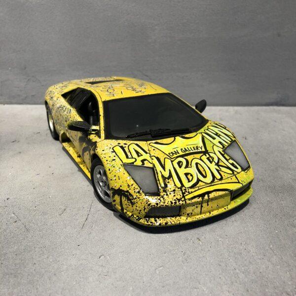 can gallery graffiti cars