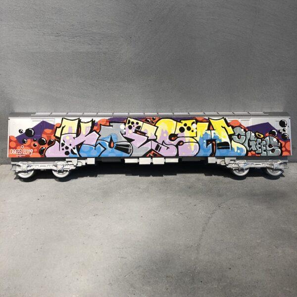 can gallery koesh metro