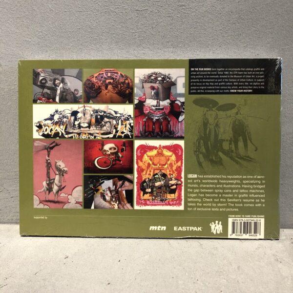 can gallery graffiti magazine