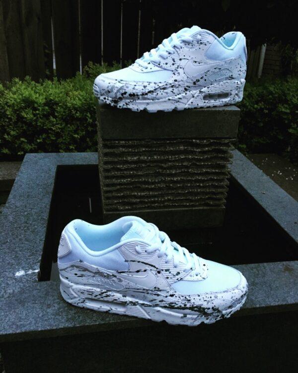 can gallery graffiti schoenen eindhoven