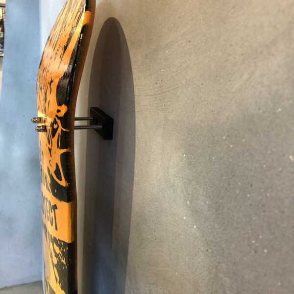 can gallery graffiti skate deck