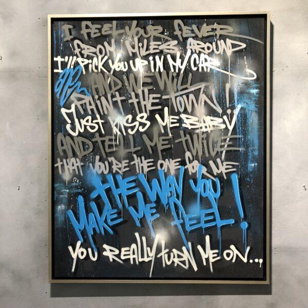 can gallery strijps mj bad michael jackson