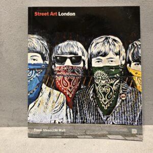 street art london book