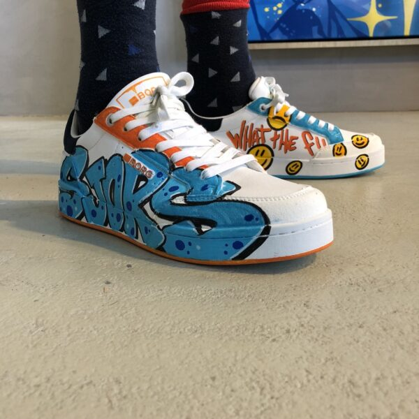 pimp your shoes