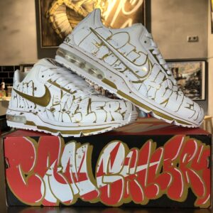 graffiti eindhoven schoenen